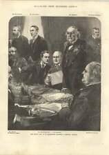 1893 Rev Dr Pierson Advocates Lansdown Place Ragged Schools
