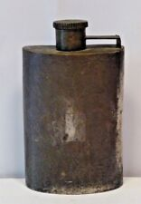 VINTAGE FLASK from Vietnam WAR, Handmade Trench Art