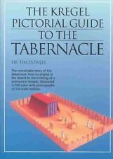 Kregel Pictorial Guide to the Tabernacle (Kregel Pictorial Guides)-ExLibrary