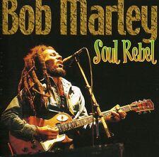 BOB MARLEY - SAOUL REBEL