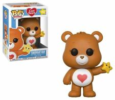 Funko 26700 Pop Animation Care Bears Tenderheart Bear 10 Centimeters