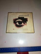 CD Maxi, Soul II Soul, Joy