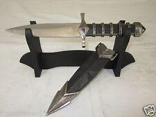 LOTR  Miniature Sword  & Scabbard [Sword/Machete/Dagger] A170