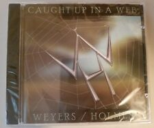 Caught up in a Web 2000 by Ron Weyers; John Holmes New Sealed Music CD tunes