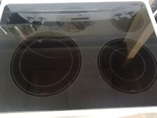 Whirlpool Mfg. Range ~ Ceramic Cooktop  W10472036