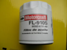 FORD FOCUS RS MK3 / Mustang 2.3 NUOVO FILTRO OLIO Assy ORIG. FORD parte 5097737