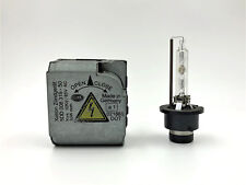 OEM 05-08 Mercedes SLK Xenon HID Headlight Igniter & D2S Bulb Kit