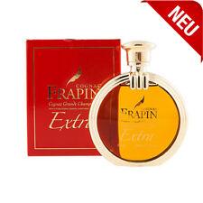 Frapin Extra 5cl Box Cognac Miniature Grande Champagne France