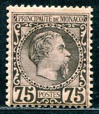 Monaco 1885 8 * perfette € 280 (a9582