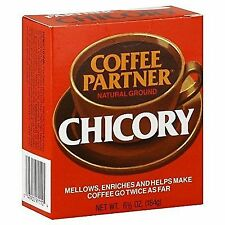 Coffee Partner, Chicory, 6.5 OZ (Pack of 12)