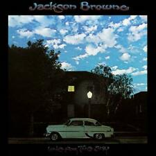 Jackson Browne - Late for The Sky Vinyl LP New/ in Stock