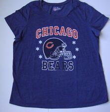 Women's CHICAGO BEARS T shirt Top size 2X