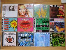 CD Sammlung: 100x Maxi CDs 90er Pop/Rock