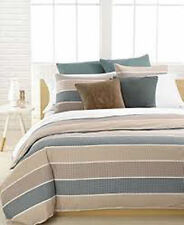 Lacoste Riquet Duvet Cover Twin with sham NEW IN BOX