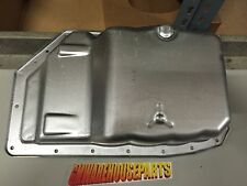 2007-2013 SILVERADO SIERRA 2500 3500HD 6L90 TRANSMISSION PAN NEW GM#  24226851