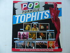 POP Formule Top hits SABRINA COMMUNARDS PRINCE INXS EUROPE BANANARAMA 01297022