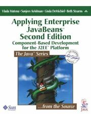 Applying Enterprise JavaBeans 2.1: Component-Based Development for the J2EE Plat