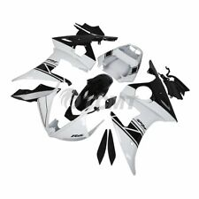 Injection ABS Plastic Fairing Kit Fit For YAMAHA YZF R6 2003-2004 R6S 2006-2009