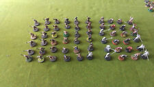 Je 10x Krieger der Orks - GW - Der Herr der Ringe - Tabletop Hobbit Mordor