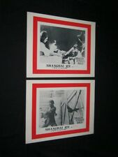 Original Grindhouse Theatre Photos KARATE KILLER PRIEST  DRAGON'S VENGEANCE