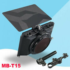 Tilta Portable Matte Box MB-T15 for DSLR Tilta Lens Hood Spare Parts Accessories