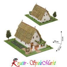 Domenech Cuit - Stein Modellbau traditionelles Haus Valencia Spanien H0 1:87