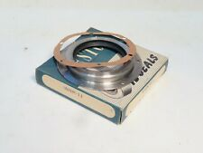 Engine Timing Cover Oil Seal Fits Sunbeam Talbot 90 1948-1950  WRP11