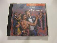 The Best of Strauss Audio CD, Listener's Choice Volume 7