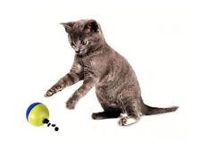 Cat Treat Toy - 2 Pair (4 balls)