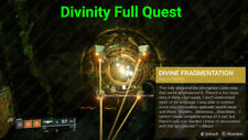 Divinity Full Quest Ps4