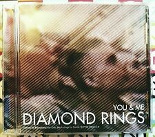 You & Me by Diamond Rings_Promo Single (Secret City/Astralwerks 2009; Indie-Pop)