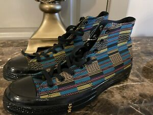 Converse Chuck Taylor 70 Hi Spirit BHM All Star Shoes 165557C Mens Size 11.5