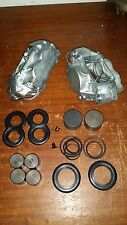 Fiat Abarth 1000 TCR OT 1300 1000 SP pinze freno girling + kit revisione