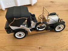 Franklin Mint Precision Die Cast Model of The 1912 Packard 1-48 Victoria