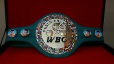 WBC Boxing Champion Ship Belt .Adult size