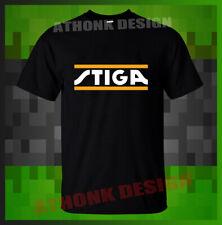 Stiga Table Tennis since 1944 T-Shirt
