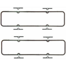 Fel Pro Engine Valve Cover Gasket Set VS12869T; PermaDry Plus for Chevy SBC