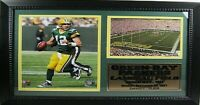 Aaron Rodgers Green Bay Packers NFL Football,50 cm Wandbild,Memorabilia,NEW !!