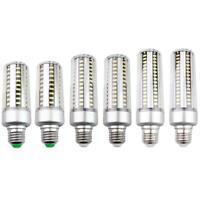 LED Birne E27 SMD2835 Mais Licht Lampe Leuchtmittel Maisbirne Glühbirne 15W SL#