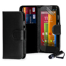 Unbranded/Generic Cases/Covers for Motorola Moto G