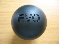 Mitsubishi Evo Lancer Evolution Delrin Shift Knob