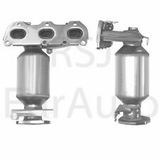 BM91211H Catalytic Converter SEAT IBIZA 1.2i 12v 64bhp (AZQ eng from c/n 6L-3-07