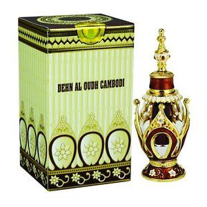 Dehnal Oudh Cambodi 3ml Exquisite High Quality Oriental Oudh by Al Haramain