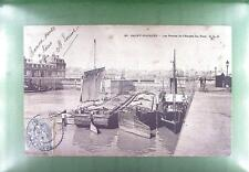 CPA France 1905 Saint Nazaire Schiffe Ship Boat Sail Nave Marine Statek s3