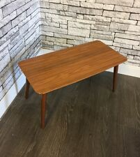 Mid Century Retro Formwood Coffee Table