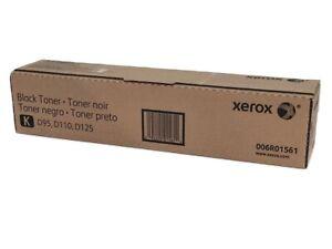 Genuine Xerox 006R01561 Black Toner Cartridge