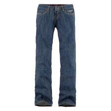 NEW Icon Heartbreaker Blue Denim WOMEN'S Pant Sz 4 NEW w/ TAG 2823-0047