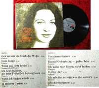 LP Miriam Frances: Wenn ich singen würde (Ariola 87 130 IU) D 1973