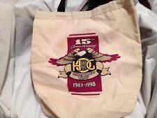 HOG - Harley Owners Group - Souvenir Tote Bag