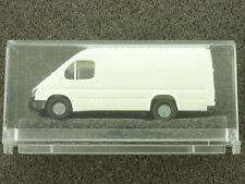 Praline 3701 FORD TRANSIT nuovo riquadro auto Transporter 1:87 OVP 1604-17-24